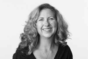 Jane Fox, MPH, Project Director