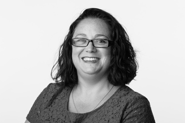 Photograph of: Juanita Rivera, Grants Manager.
