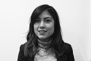 Mariana Sarango, MPH.