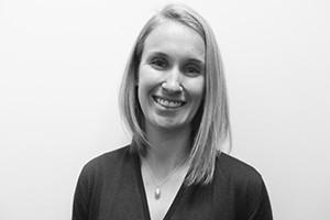 Alexis Marbach, Program Manager