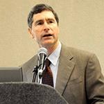 Geoff Wilkinson, Clinical Associate Professor.