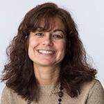 Serena Rajabiun, Senior Evaluator.