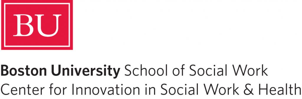 Boston University School of Social Work, Center for Innovation in Social Work & Health
