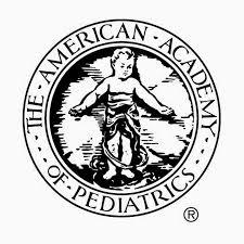 American Academy of Pediatrics Logo