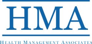Health Management Associates Logo