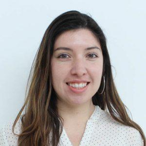 Maria Campos Rojo headshot