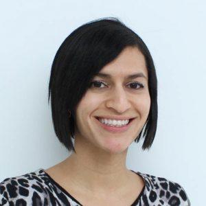 Nilagia McCoy headshot