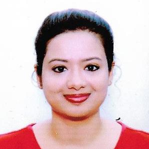 Praveena Kandasami