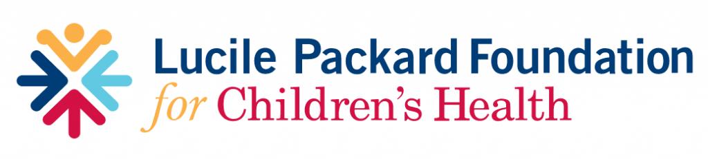 Lucile Packard logo