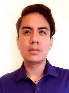 Daniel Jacobson Lopez